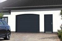 Bramy garażowe kraków