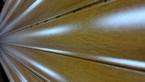 Rolety aluminiowe - rolety antywłamaniowe