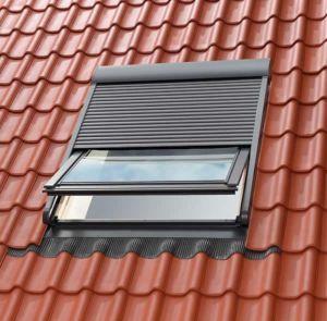 rolety do okien dachowych Velux