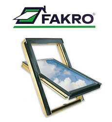 okna fakro